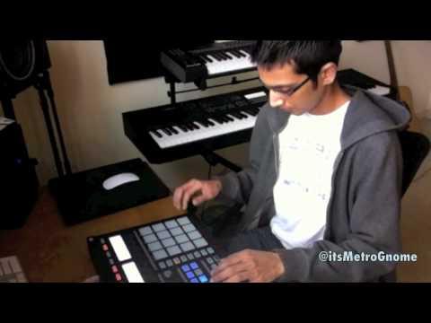 MetroGnome – I Held On