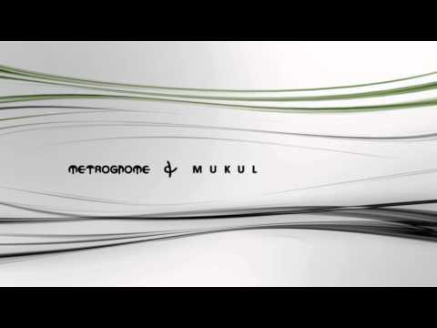 MetroGnome & Mukul – R.O.A.R.