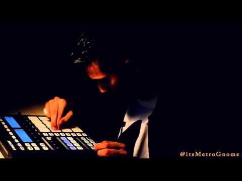 MetroGnome – Dub Jam