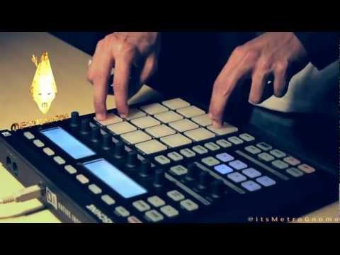 Florence + The Machine – Spectrum [MetroGnome Remix]